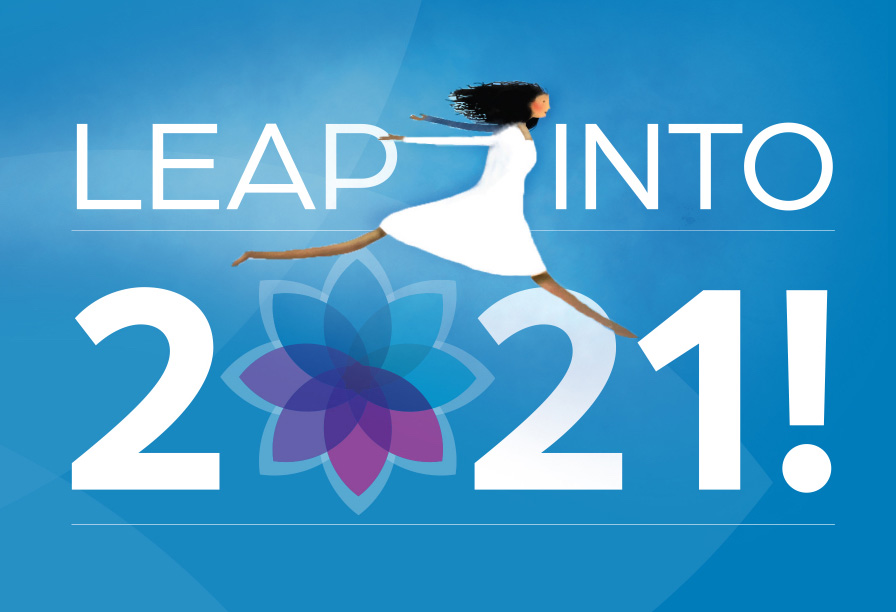 Leap into 2021